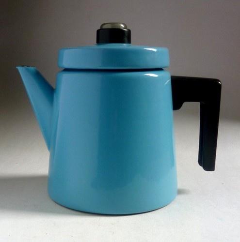 Finel Arabia 1950's coffee pot