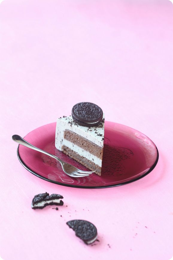 A receita em português está em baixo.     Этот торт я делала по рецепту Мишель . Давно на него засматривалась, т.к. очень люблю, как...