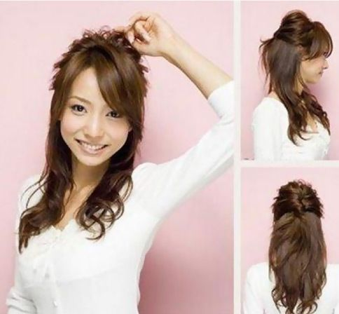 Best Japanese Hairstyles – Our Top 10