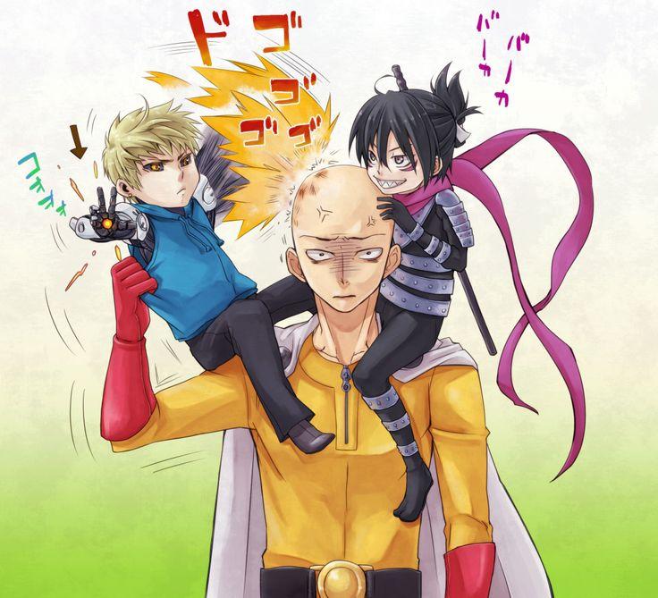 Чтение манги Ванпанчмен 5 - 33 Искра надежды. Часть 2 - самые свежие переводы. Read manga online! - ReadManga.me