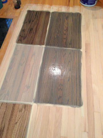 23 Best Red Oak Floor Stain Colors Decoratoo