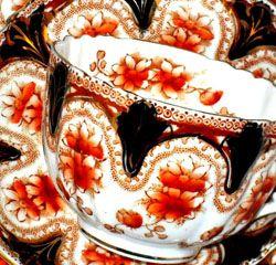 Royal Albert - 1896 to 1910 - Royal Albert's Oldest Patterns - Daisy Pre-1905