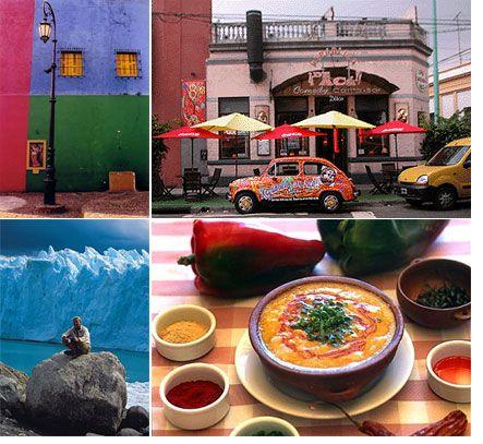 M s de 25 ideas incre bles sobre argentina culture en for Argentine cuisine culture