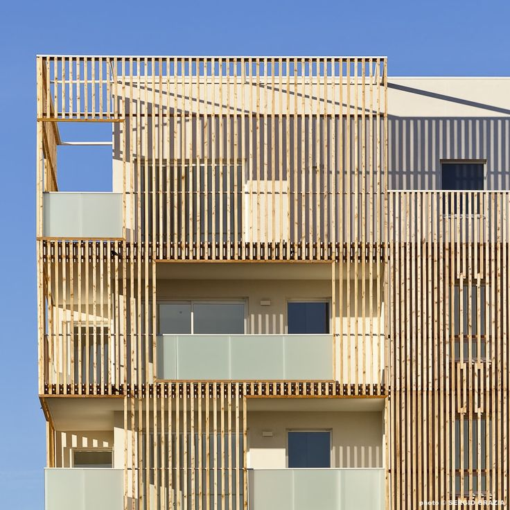 23 best images about archi double skin facade on for Archi facade