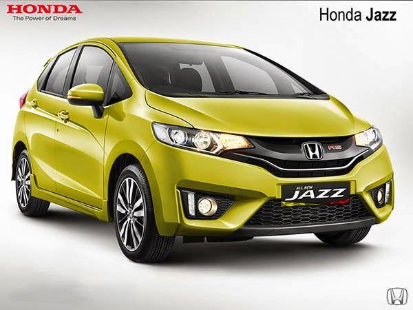 Harga Spesifikasi & Kredit Honda Jazz Surabaya