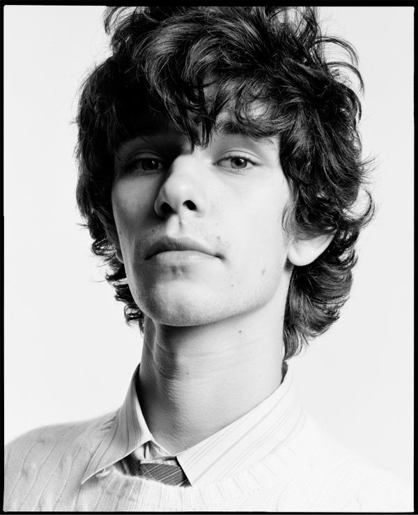 "Ben Whishaw...portrayed ""Q"" in the recent James Bond flick ""Skyfall"""