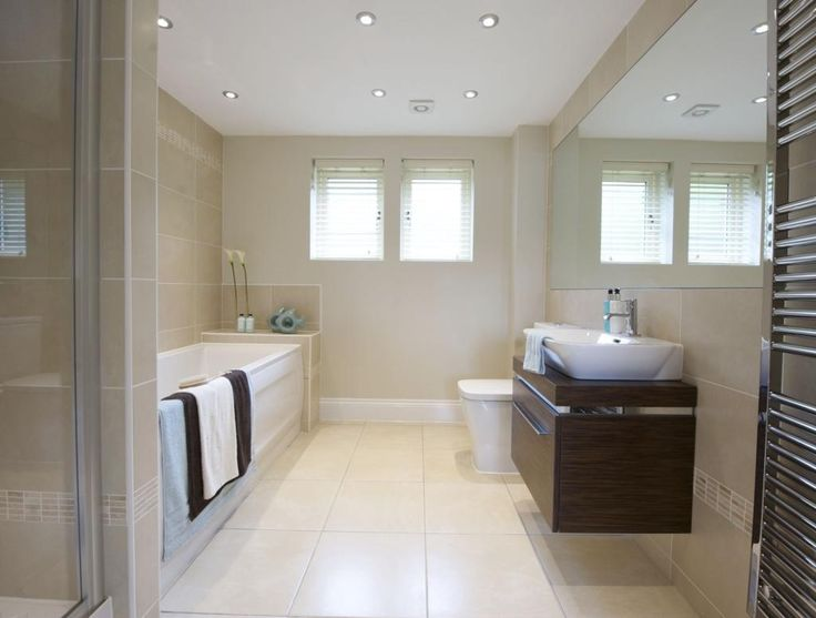 show homes bathrooms - Google Search | Show Homes | Pinterest ...