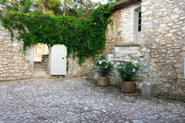 Only Provence : Villa : Le Mazet de Lacoste