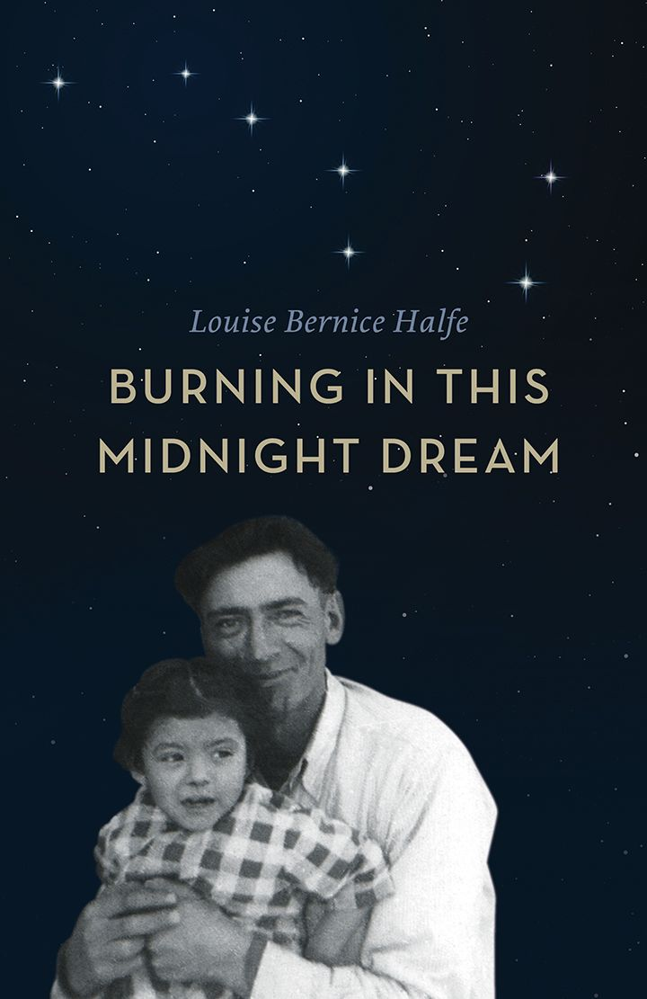 Burning in the Midnight Dream is the latest collection of poems by Louise Bernice Halfe. Many were written in response to the grim tide of emotions, memories, dreams and nightmares that arose in her as the Truth and Reconciliation process unfolded.