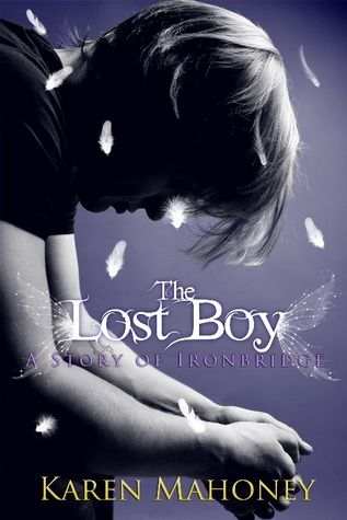 The Lost Boy (The Iron Witch, #0.5)