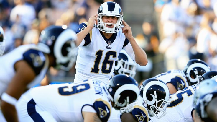 Fantasy Football Week 11 Lineup Cheat Sheet: Gutsy start or sit calls on DeMarco Murray, Keenan Allen, C.J. Anderson, Jared Goff and more