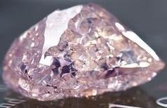 Argle Pink Diamond or Jubilee Pink Diamond