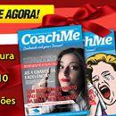 Assine a Revista Digital Coach Me por 1 ano - Pague 10 e leve 12. Apenas R$ 59,90!!!  http://cloudcoach.me/2pn6Dlb