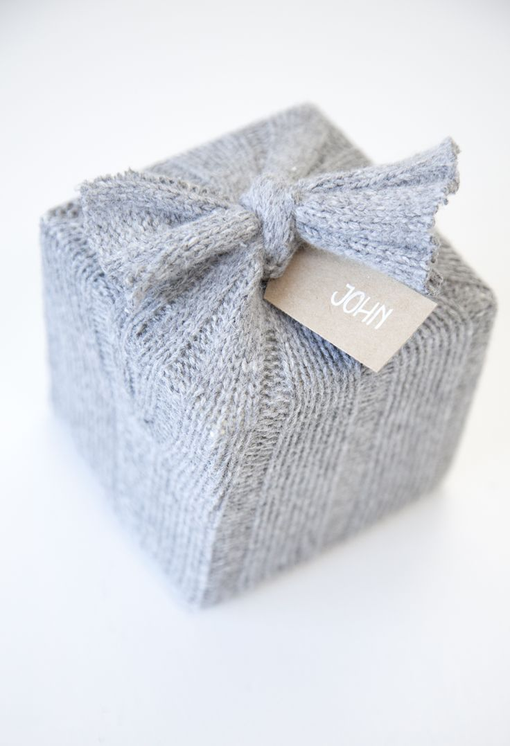 5 Simply Stunning DIY Gift Wrap Ideas