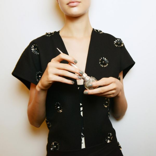10 Nail Polish Colors To Try In 2015 | The Zoe Report