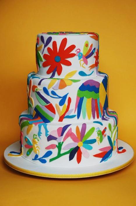 Celebrate a birthday in Mexico
