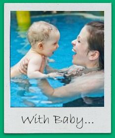 Parent and Me Swim Classes for LA & OC Babies and Toddlers