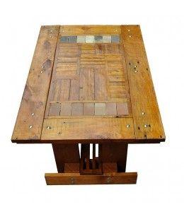 Tavolino Taliesin #legno   Ric-iclò   FGHI-craftideas