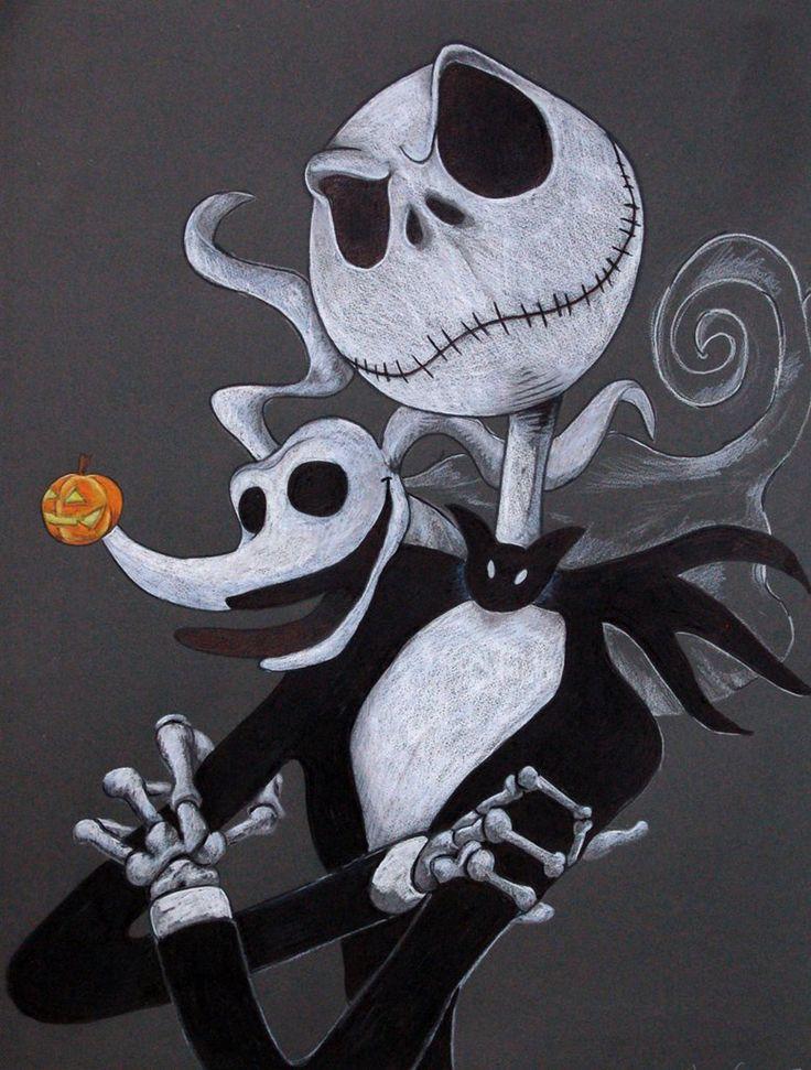 Jack and Zero                                                                                                                                                                                 Más
