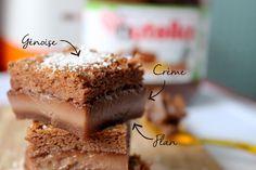 """Gateau magique au Nutella By 15 août 2014 Ingredients Oeufs - 4 Sucre en poudre - 150 g Nutella - 5 c.s. Beurre fondu - 125 g Farine - 115 g Lait - 500 ml Instructions Préchauffez votre four à 150°C (le mien est à chaleur tournante). Séparez vos jaunes de vos blancs et faites  …  <a class=""""cp-read-more"""" href=""""http://www.delice-celeste.com/gateau-magique-chocolat-nutella/"""">Continue reading <span class=""""meta-nav"""">→</span></a>"""
