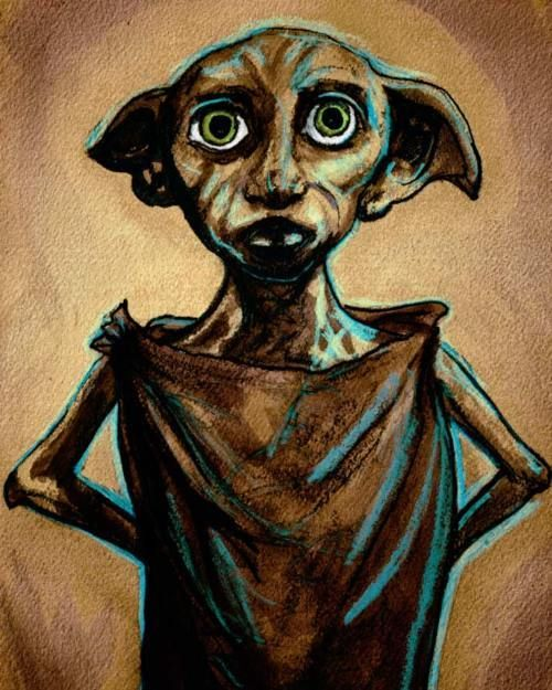 Doby  ( Harry Potter Saga )