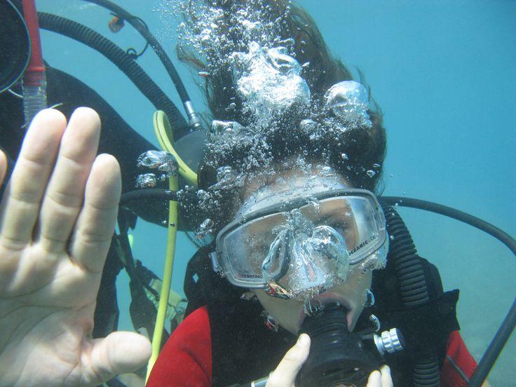 Mirtos Diving Pictures | Paradise Scuba Diving Center