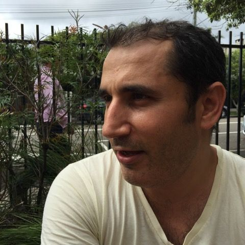 Learn Greek the fun way! Check out the Grammatakia series by Yannis Nikolakopoulos http://effrosyniwrites.com/2016/06/05/interview-with-yannis-nikolakopoulos/