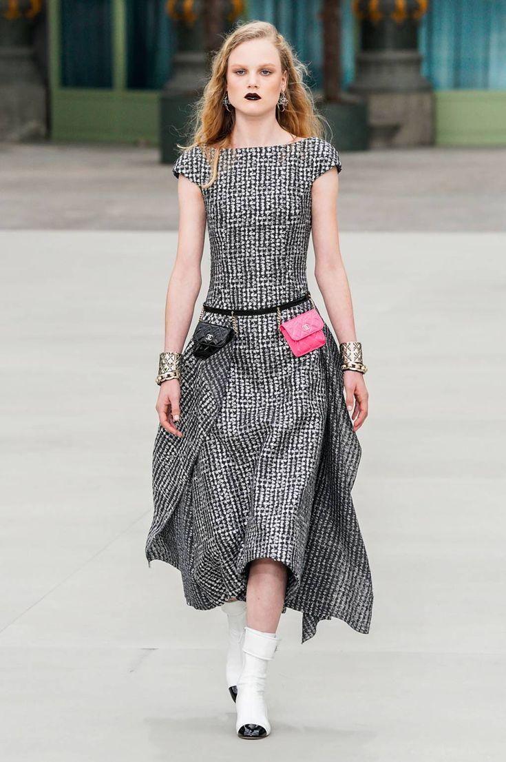 Chanel Spring/Summer 2020 Resort Fashion, Chanel fashion