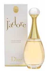 J'adore Dior eau de parfum note e review!