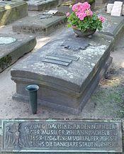 Johann Pachelbel - Wikipedia