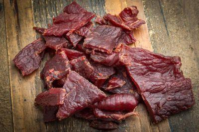 Tip: Beef Jerky selber machen – so einfach geht's!