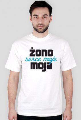 Żono koszulka