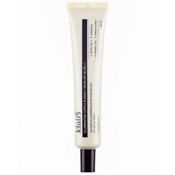 Illuminating Supple Blemish Cream i gruppen Makeup / Bas hos Skincity (1813002)