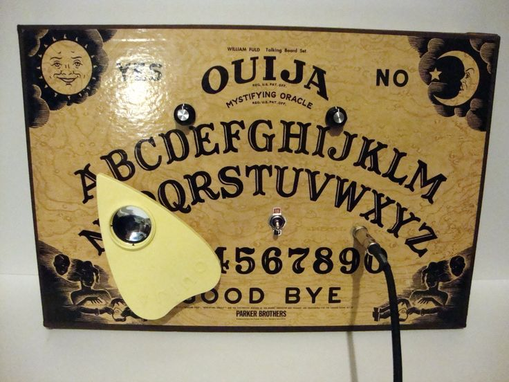 Wired Underwire: DIY Guy Cranks Out Guitar Amps Made of Ouija Boards, Beer Cans