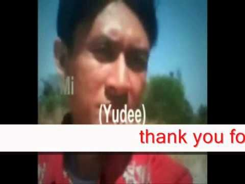 thank you for each day -Miftachul Wachyudi (Yudee)