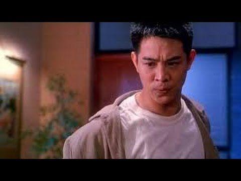 A Kínai Testőr (Teljes film magyarul) Jet Li