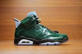 Authentic Jordan Retro Champagne 6s For Sale Online Free Shipping http://www.theblueretro.com/