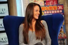 Sarah Butler on G4 TV