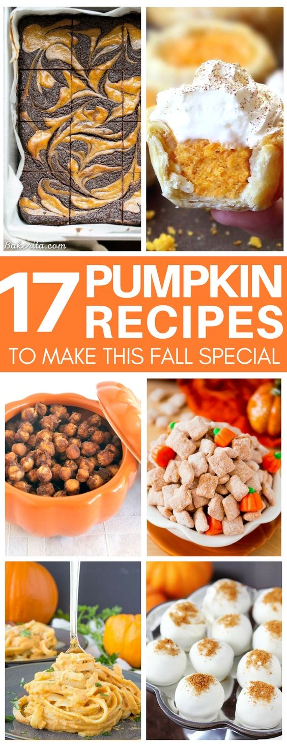 The BEST pumpkin bread recipe and these pumpkin desserts will make your mouth water! Your kids will be requesting these pumpkin spice recipes every Fall!
