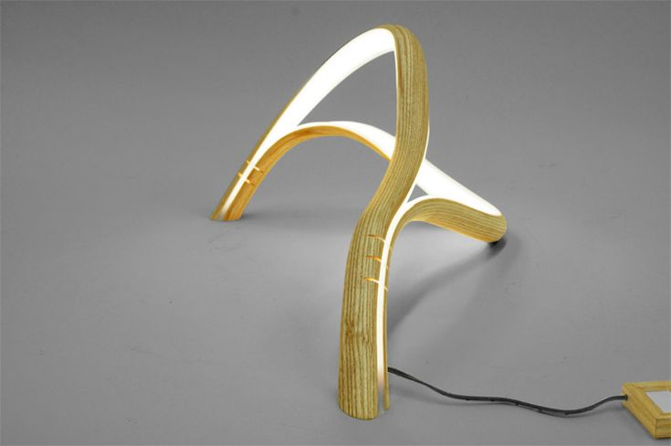 incredible Lamps John Procario Sculptural Lamp Designs of Great Aesthetic Value by John Procario