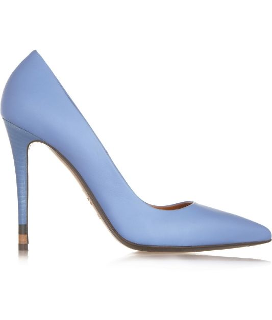 Best 25  Pale blue heels ideas on Pinterest | Blue heel shoes ...