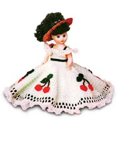 Do Fun!® Projects - Cherries Jubilee free pattern