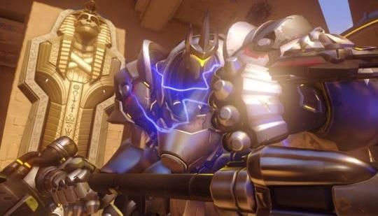 What we want from Overwatch in 2018: Here's our hopes for Blizzard's shooter as it enters the new year.