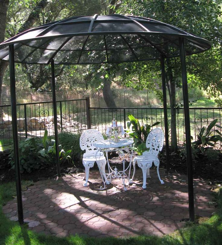 78 Images About Greenhouses Amp Gazebos On Pinterest
