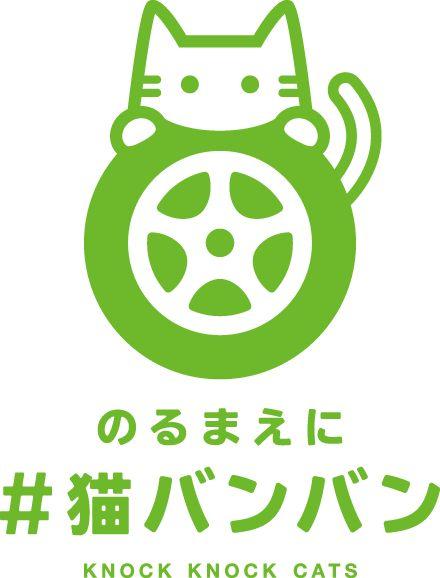 #KnockKnockCats Before You Drive のるまえに #猫バンバンプロジェクト (Nissan)