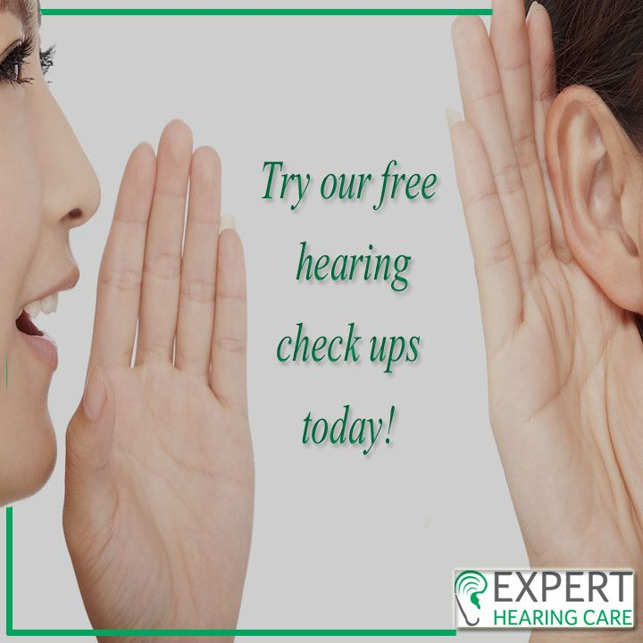 Expert Hearing Care offers free hearing check up where we take a quick look inside your ear canal and guide for the further assessment. #ExpertHearingCare #Perth