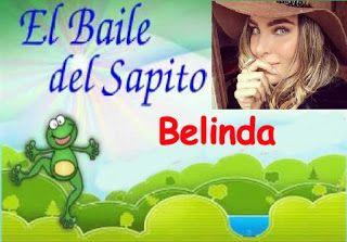 Blog de palma2mex : Belinda y El Sapito forever