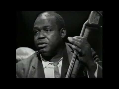 Willie Dixon - Nervous - YouTube