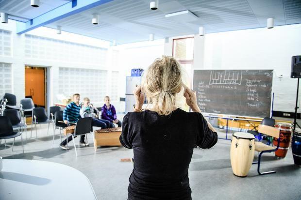 Kom i gang med læringsmålstyret undervisning