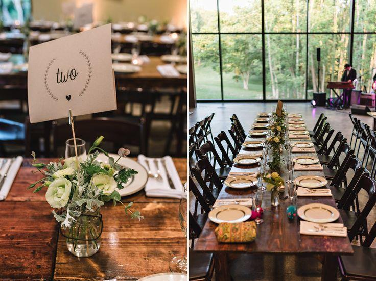 45 Beautiful Homemade Table pieces Wedding.jpg
